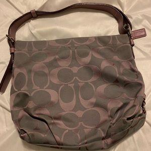 Ladies coach purses